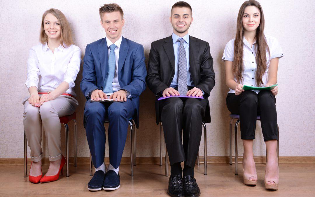 5 redenen waarom je een zwakte best niet omturnt tot een sterkte tijdens een sollicitatiegesprek