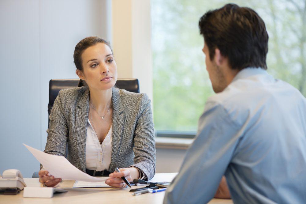 5 leugentjes om bestwil die je beter vermijdt tijdens een sollicitatiegesprek