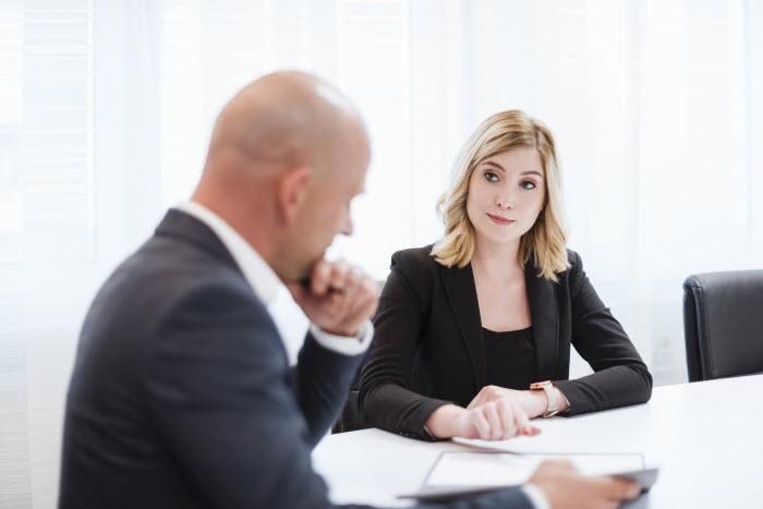 5 strategieën om ongepaste vragen te counteren tijdens een sollicitatiegesprek