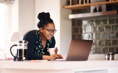 Bezoek de JobVillage online