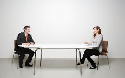 7 belangrijke do's/don'ts voor een succesvol sollicitatiegesprek
